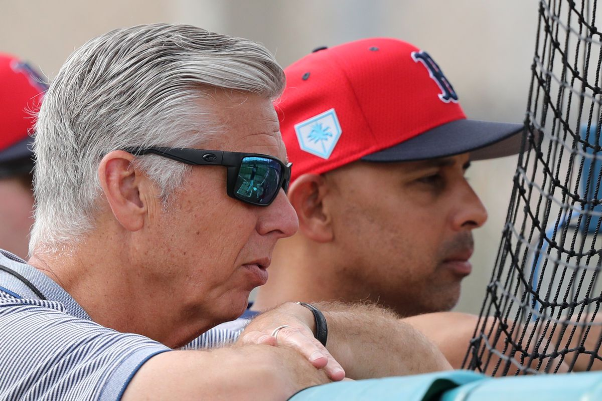 Boston Red Sox News: All about Dave Dombrowski