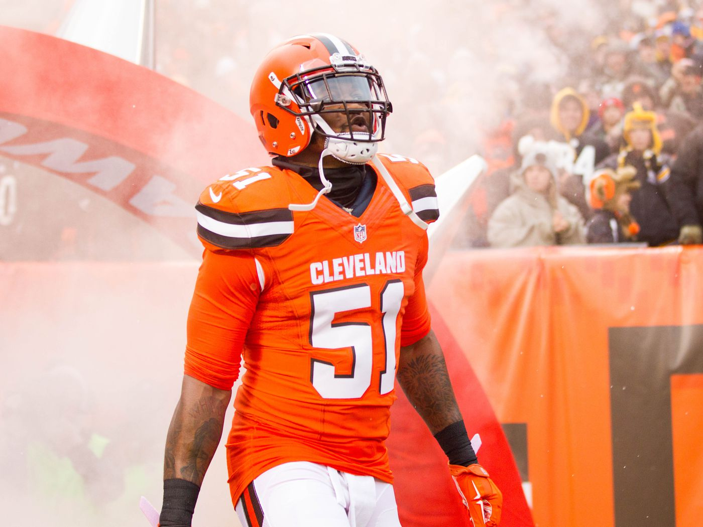 Jamie Collins gets big 4-year, $50 million contract extension from ...