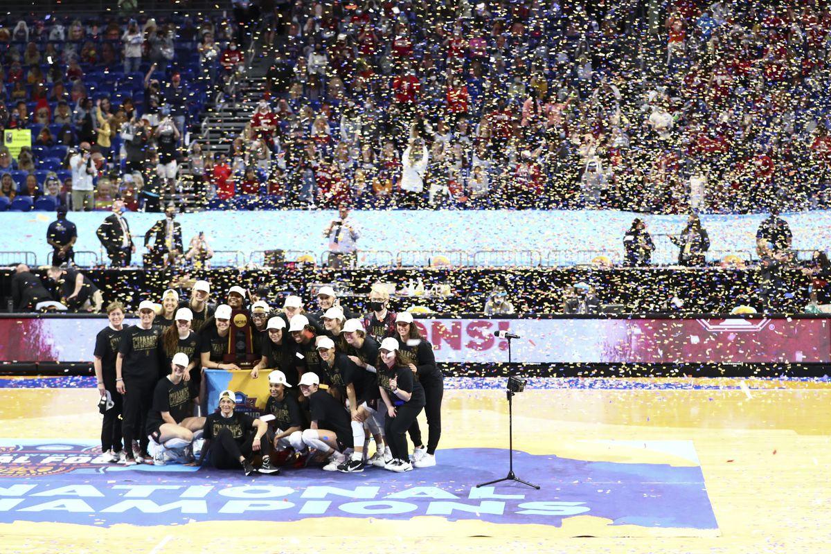 NCAA Women's Basketball Tournament - Final Four - Championship