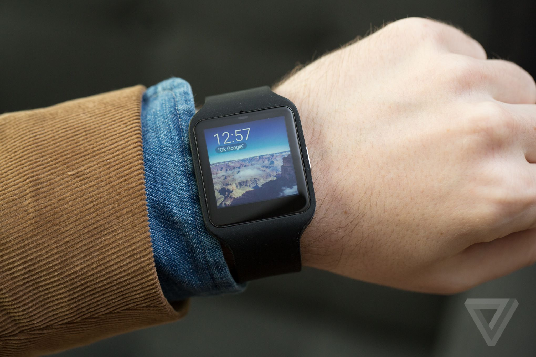 Sony Smartwatch 3 Review Android Wear Can Be Remarkably