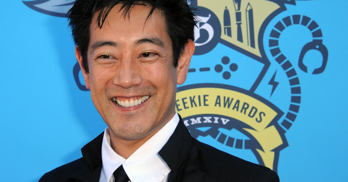 Mythbusters host Grant Imahara dies at 49 | Sam Byford