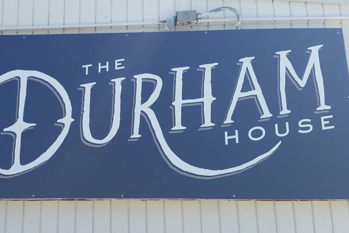 See ya later, Durham House