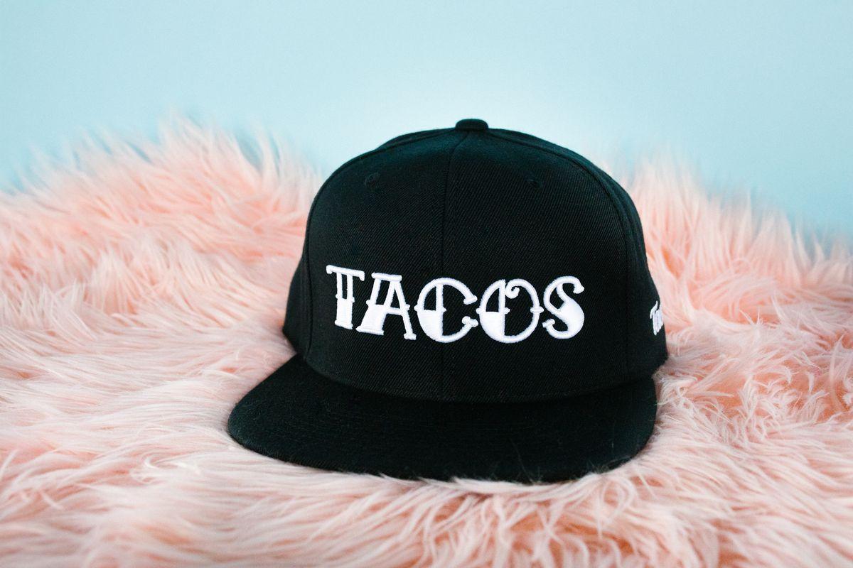 Tacos of Texas cap