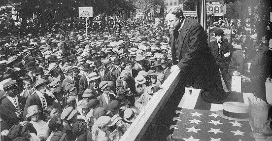 teddy roosevelt 1912