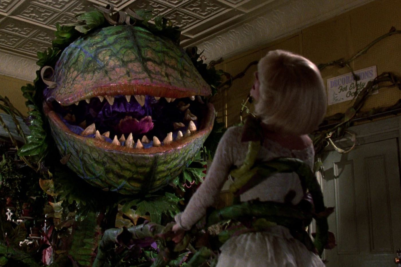 Chris Evans in a Little Shop of Horrors remake? Here's our dream cast. -  Polygon