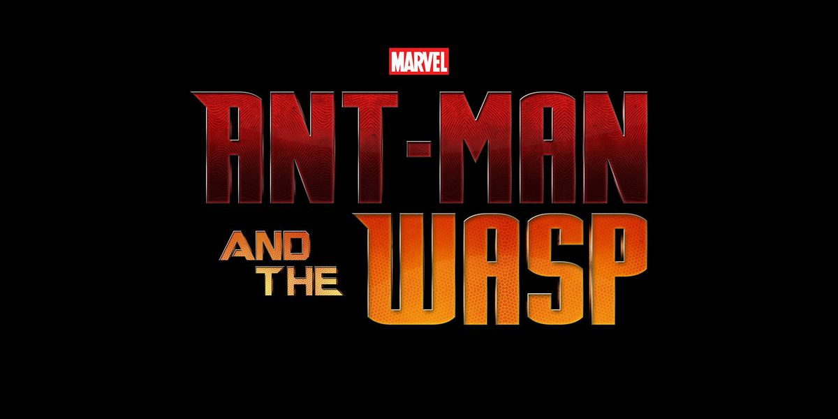Ant-Man and the Wasp is due in theaters in July 2018.