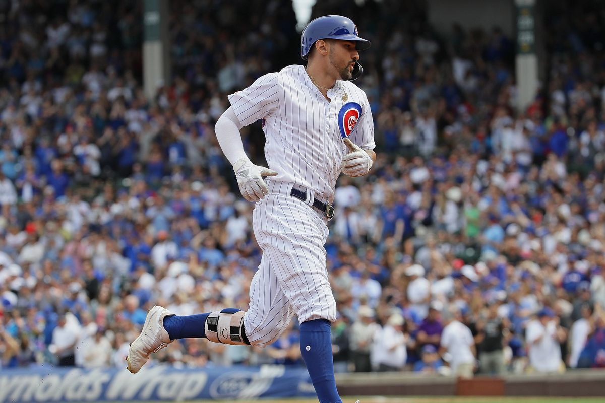 uk availability 656fe 50b60 Cubs 7, Brewers 1: Nicholas Castellanos homers the Cubs to ...