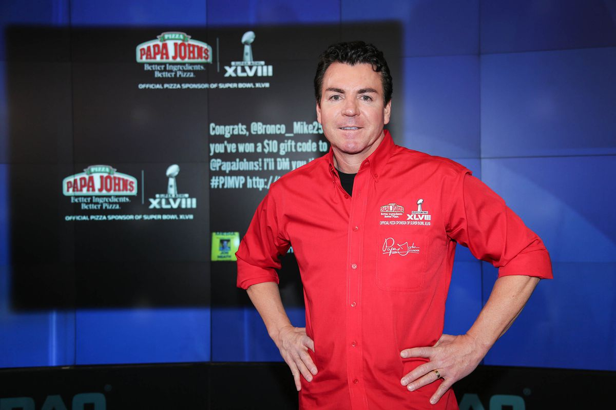 Papa John's issues Twitter apology for 'divisive' National Football League , anthem remarks