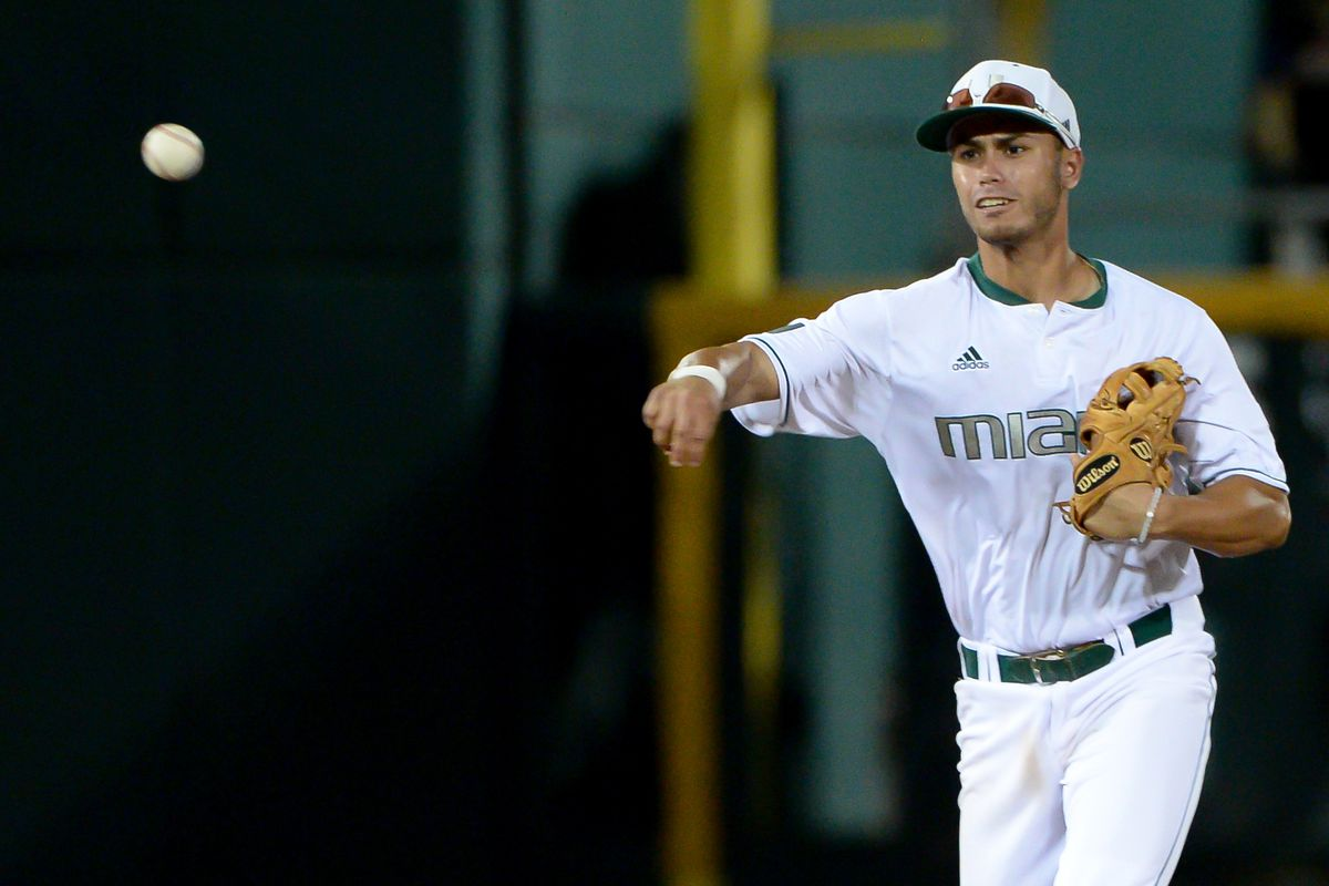 Miami 7, Rutgers 1: Canes Get First Series Win of the Year