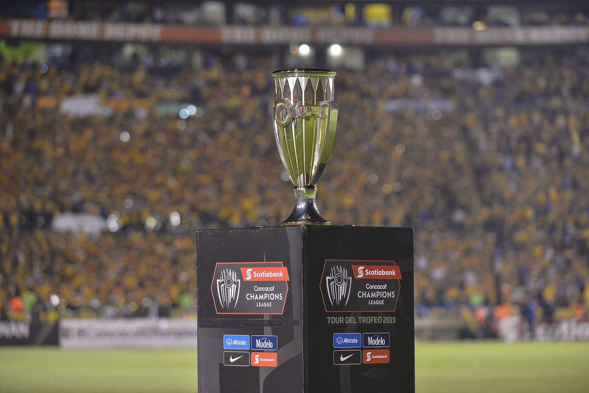 Tigres UANL v Monterrey - CONCACAF CHampions League 2019