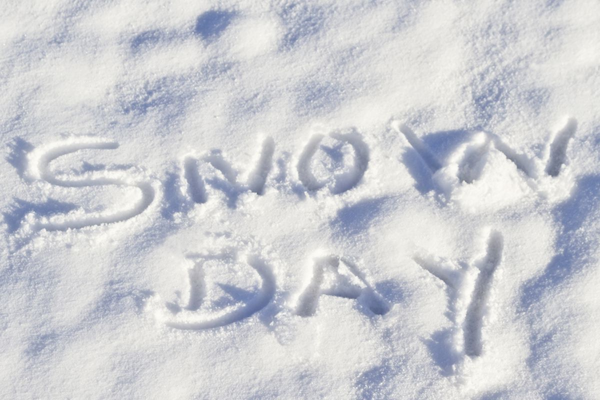 Happy Snowmageddon! Here\'s Which Restaurants Are Closed (and Open ...