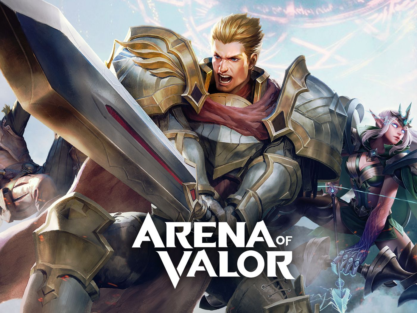 Tencent Is Bringing China S Biggest Game To The Rest Of The World
