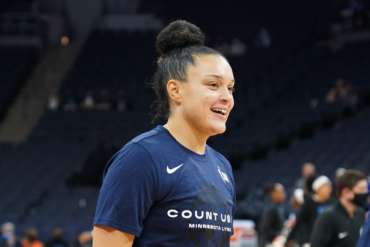 2021 WNBA Playoffs - Chicago Sky v Minnesota Lynx