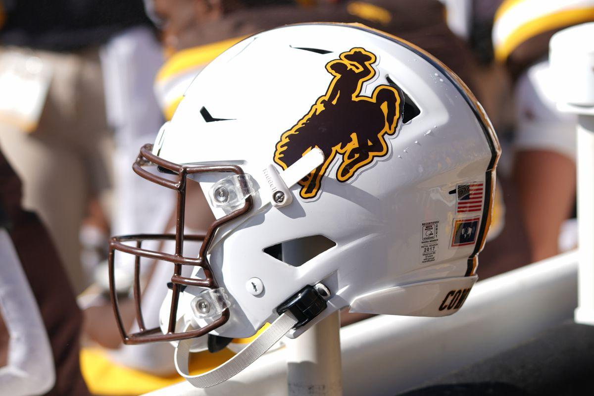 NCAA Football: Ball State at Wyoming