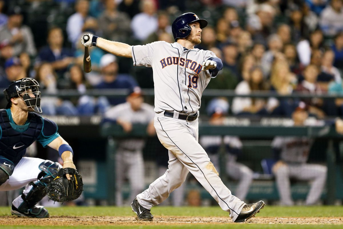 Robbie Grossman's production might be harder to beat on the cheap than you think