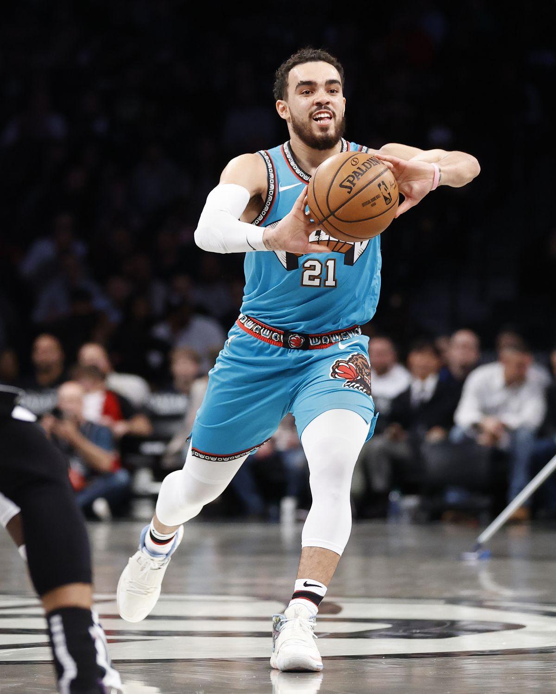 Memphis Grizzlies vs Brooklyn Nets