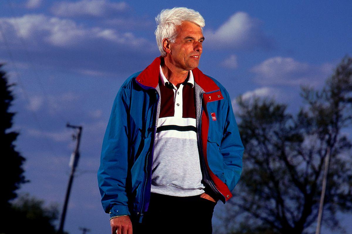 Milt Pappas in 1999