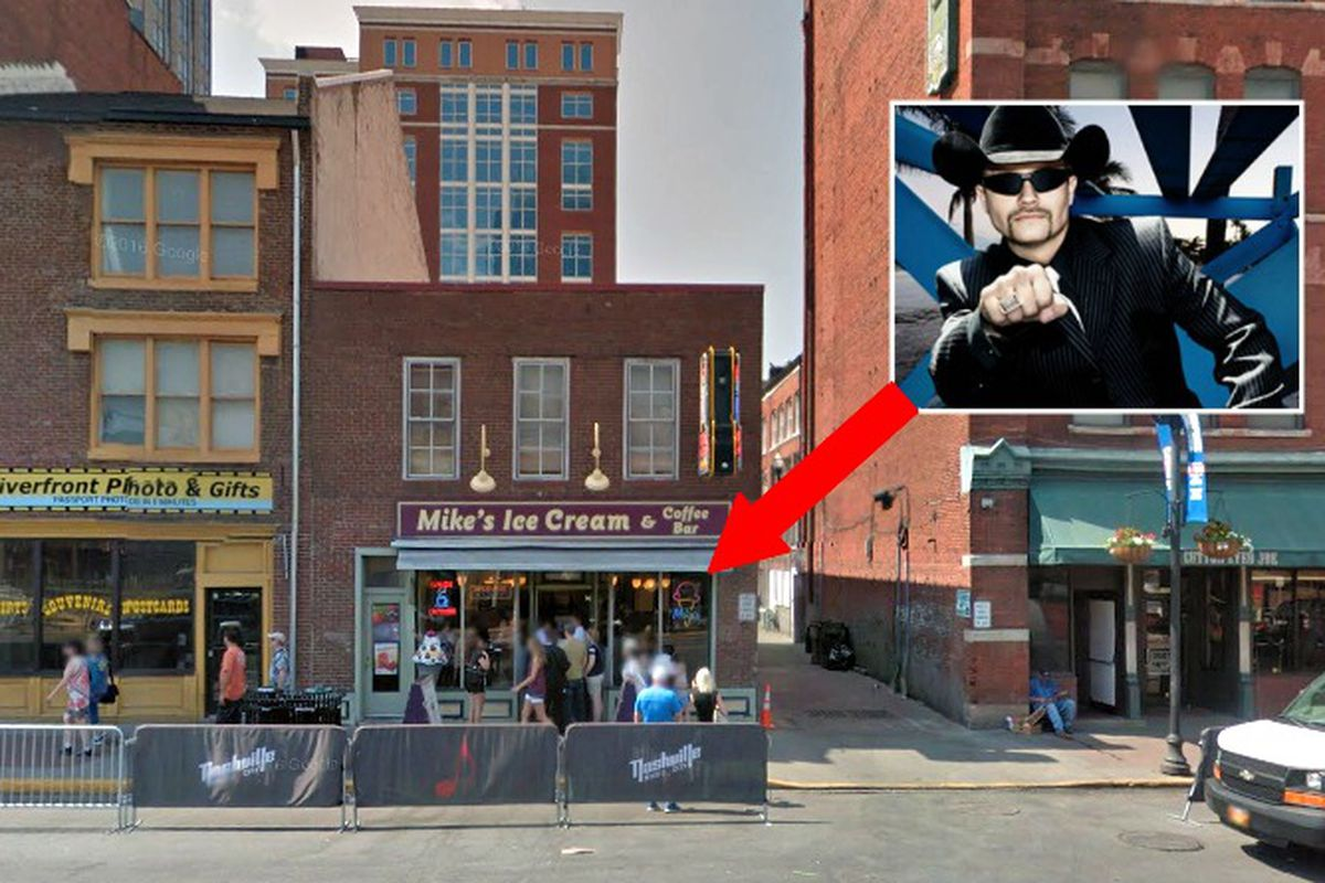 Town And Country Houston >> John Rich Is Bringing Redneck Riviera to Lower Broadway - Eater Nashville