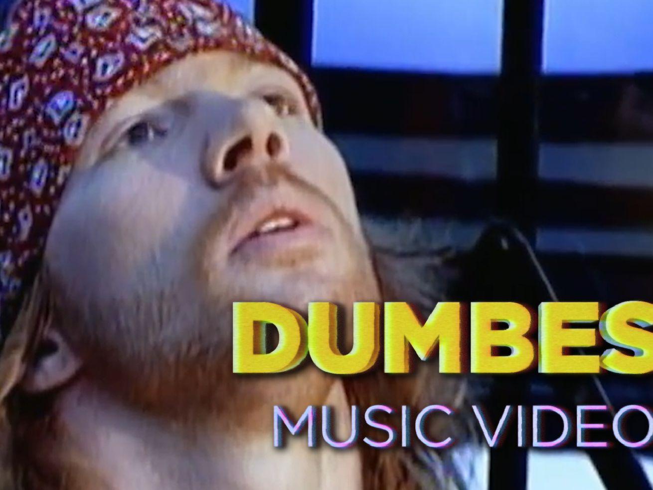 Dumbest Music Videos: Estranged by Guns n' Roses