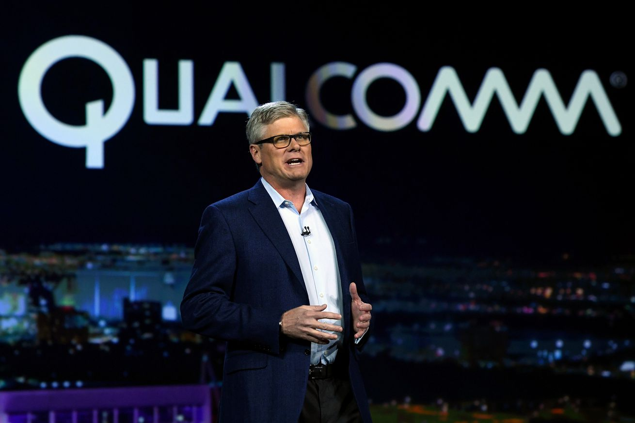 qualcomm must license patents to competing chipmakers court rules