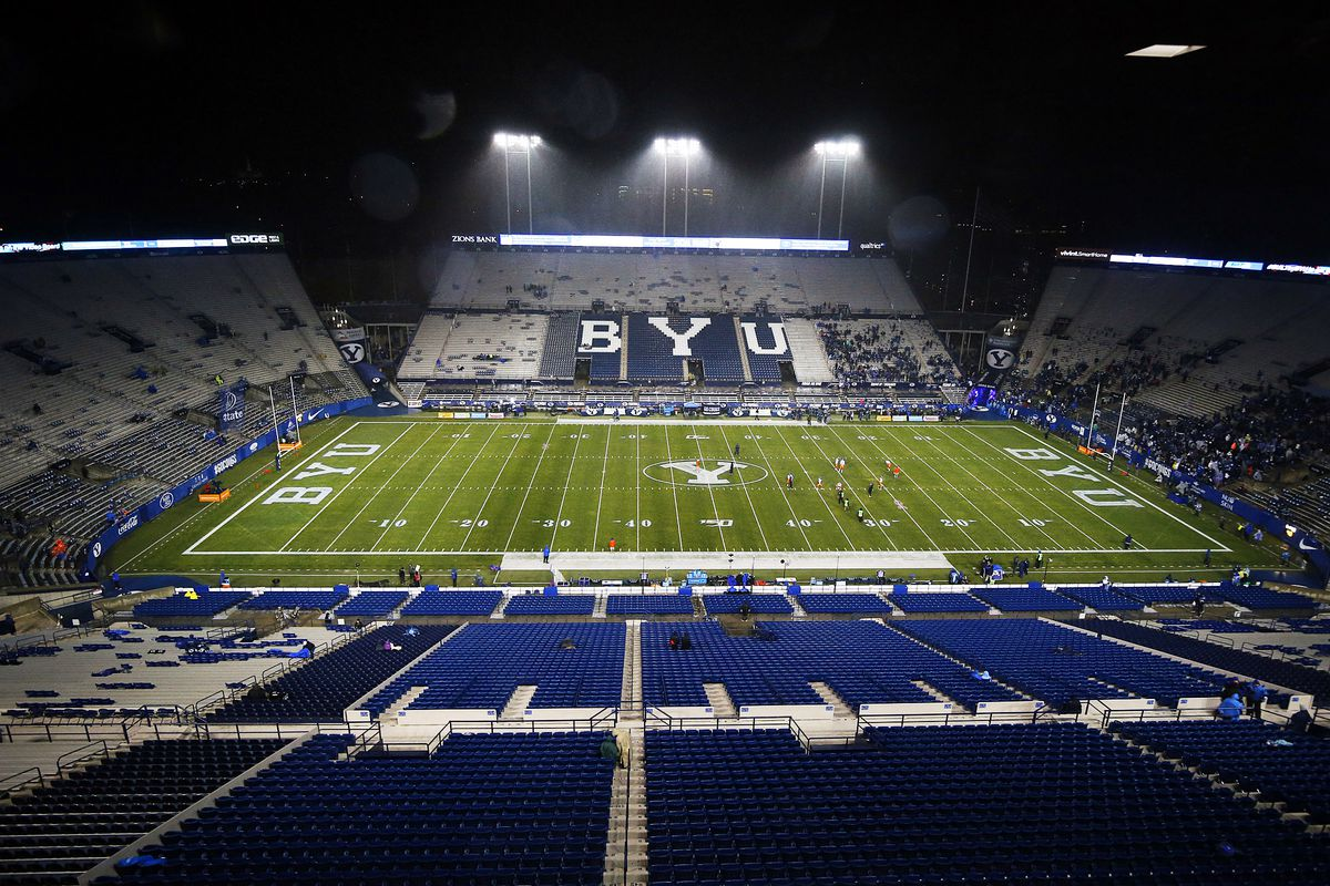 BYU vs. Liberty: How to watch, attend, stream or listen to the game