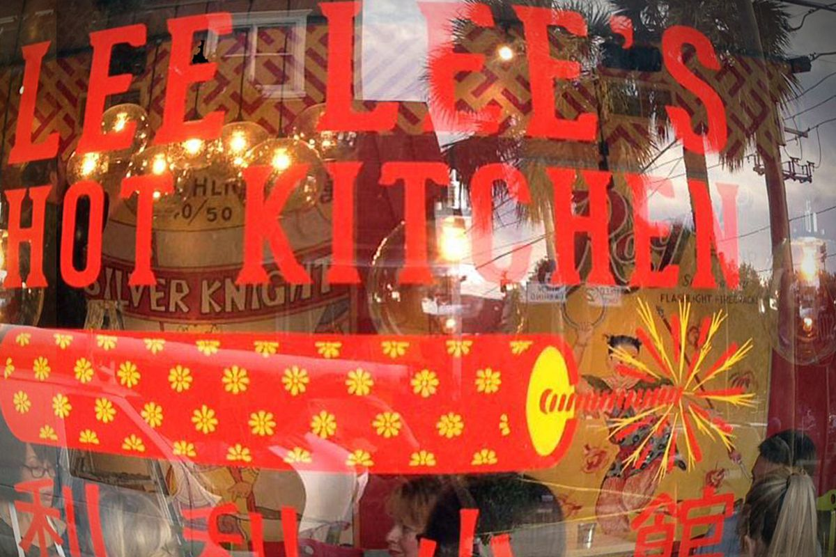 Lee Lee\'s Hot Kitchen Shuts Down Unexpectedly - Eater Charleston