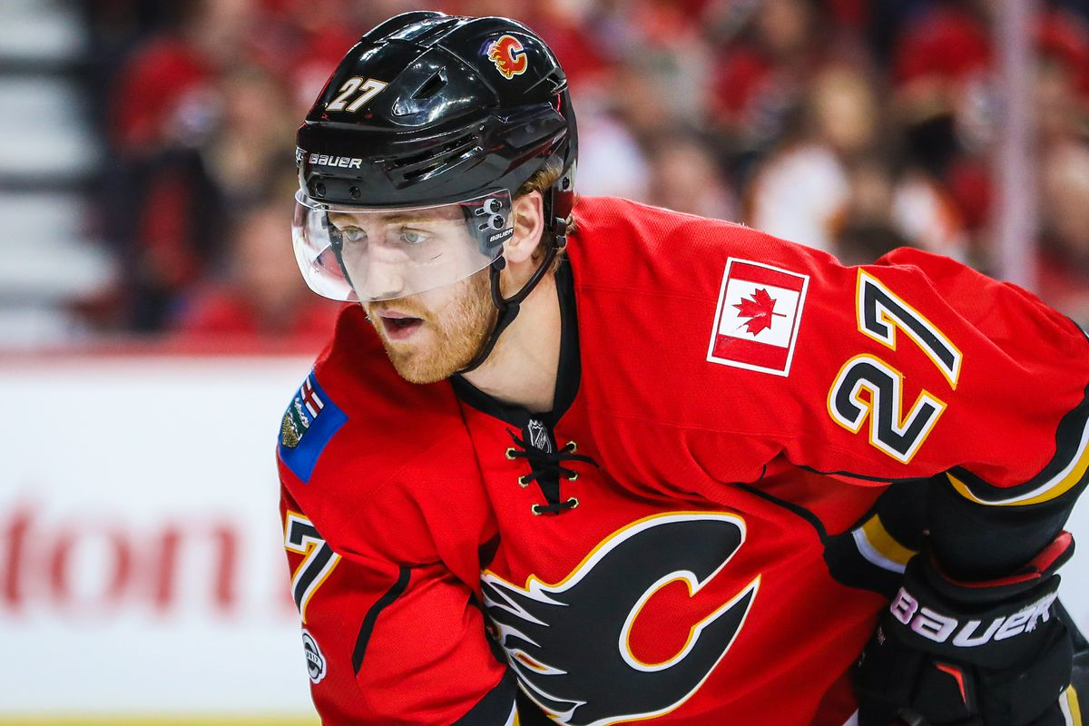 Could Dougie Hamilton Enter the Norris Conversation in 2017-18 ... 98aa6a029