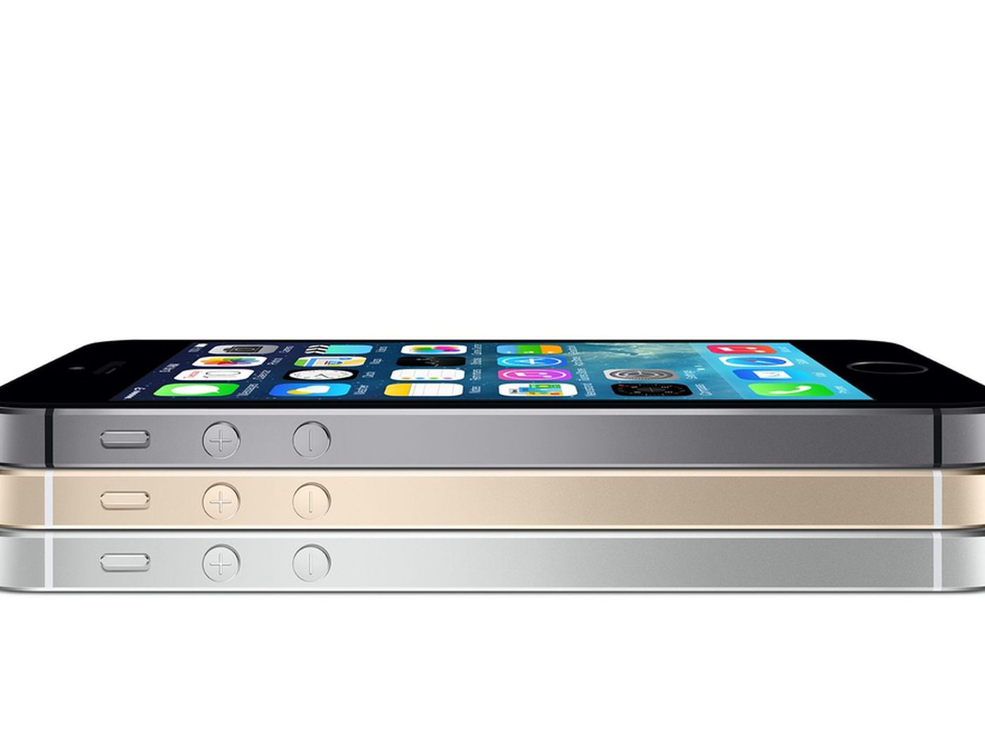 Apple Discontinues The Iphone 5s Verge 32 Gb 1 Years Waranty