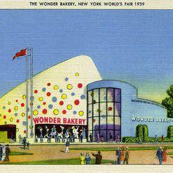 """The Continental Baking building via <a href=""""http://www.hostessbrands.com/Home.aspx"""">Hostess Brands</a>."""