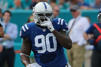 Josh Chapman News Stats Photos Indianapolis Colts