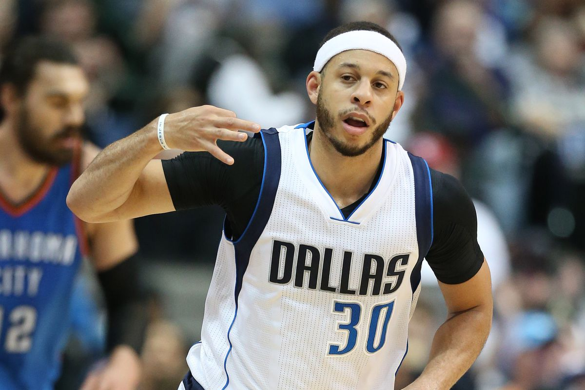 6b440681c Matthew Emmons-USA TODAY Sports. The Portland Trail Blazers have agreed to  terms with NBA Free Agent guard Seth Curry ...
