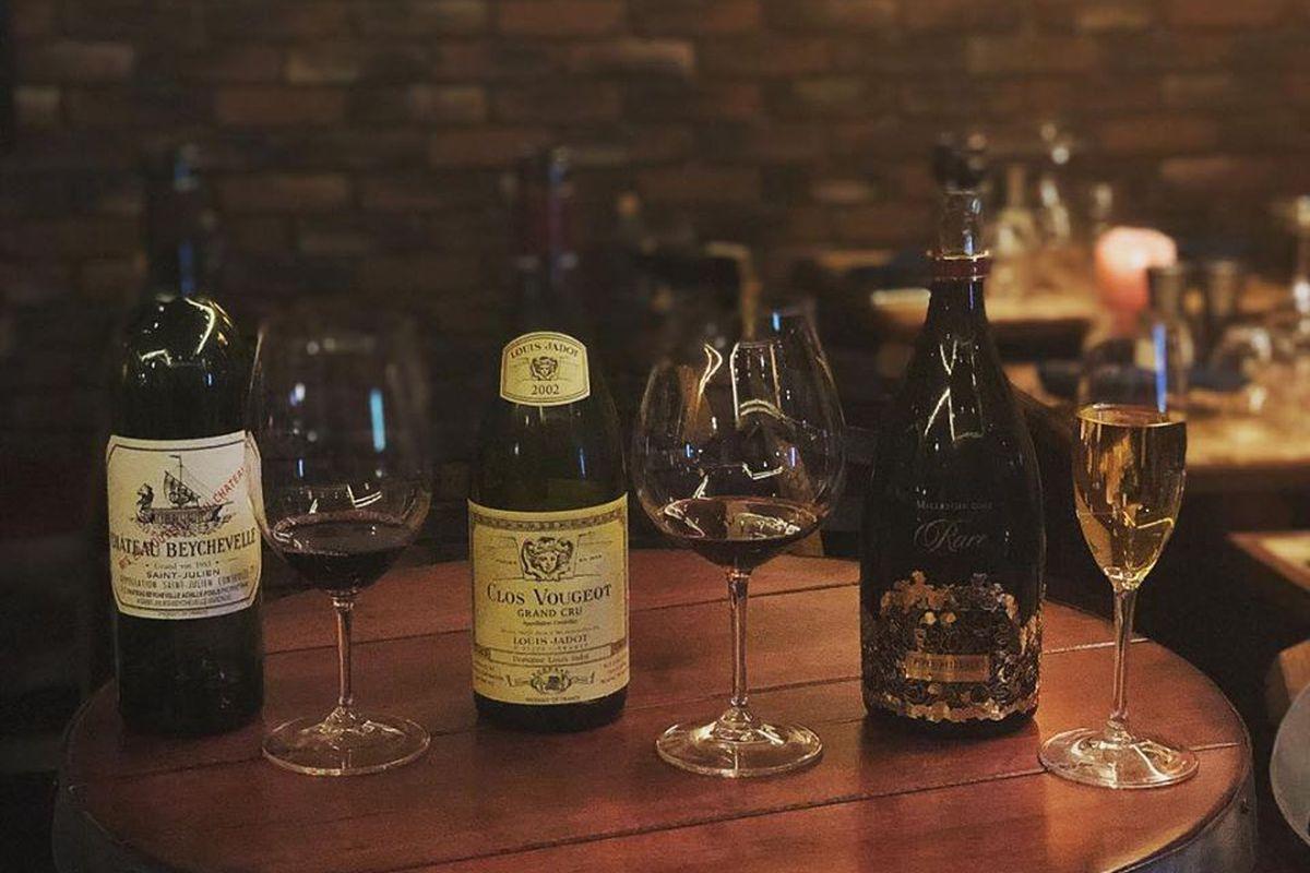 1855 Bar à Vins