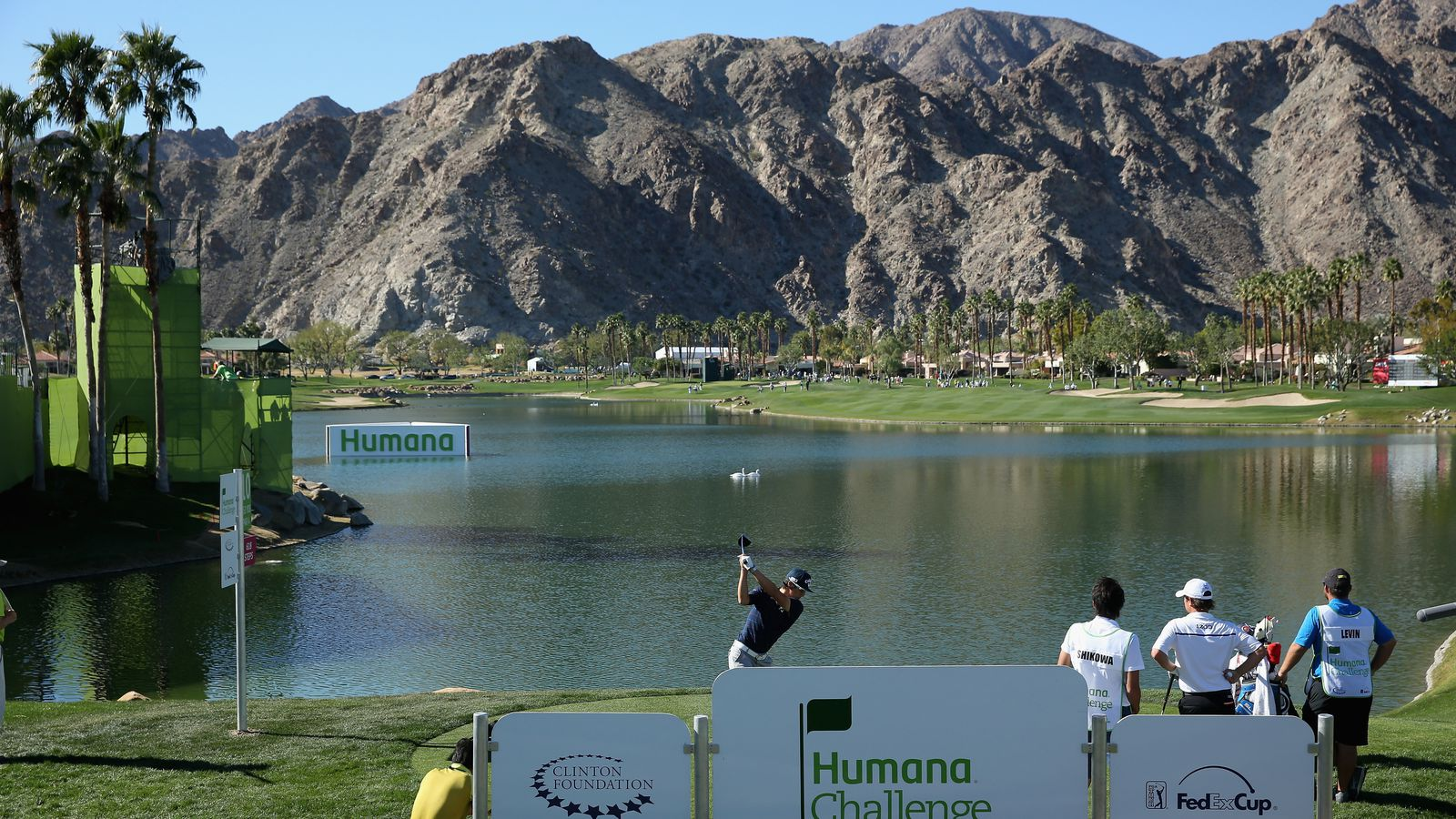 2014 Humana Challenge Tee Times Tv Schedule Streaming