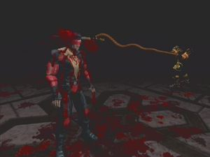 Mortal Kombat: Deadly Alliance Overview | Polygon
