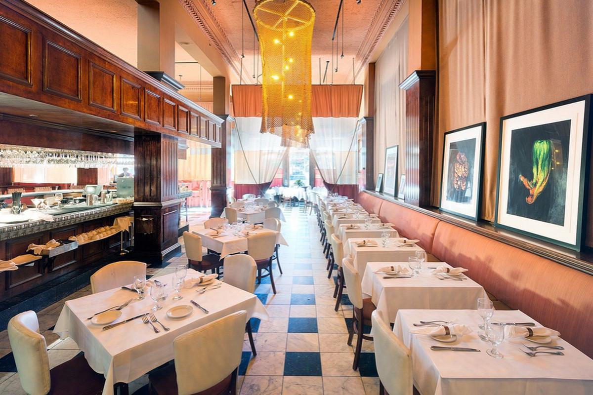 Millennium Sf S Only Vegan Fine Dining Restaurant To Close