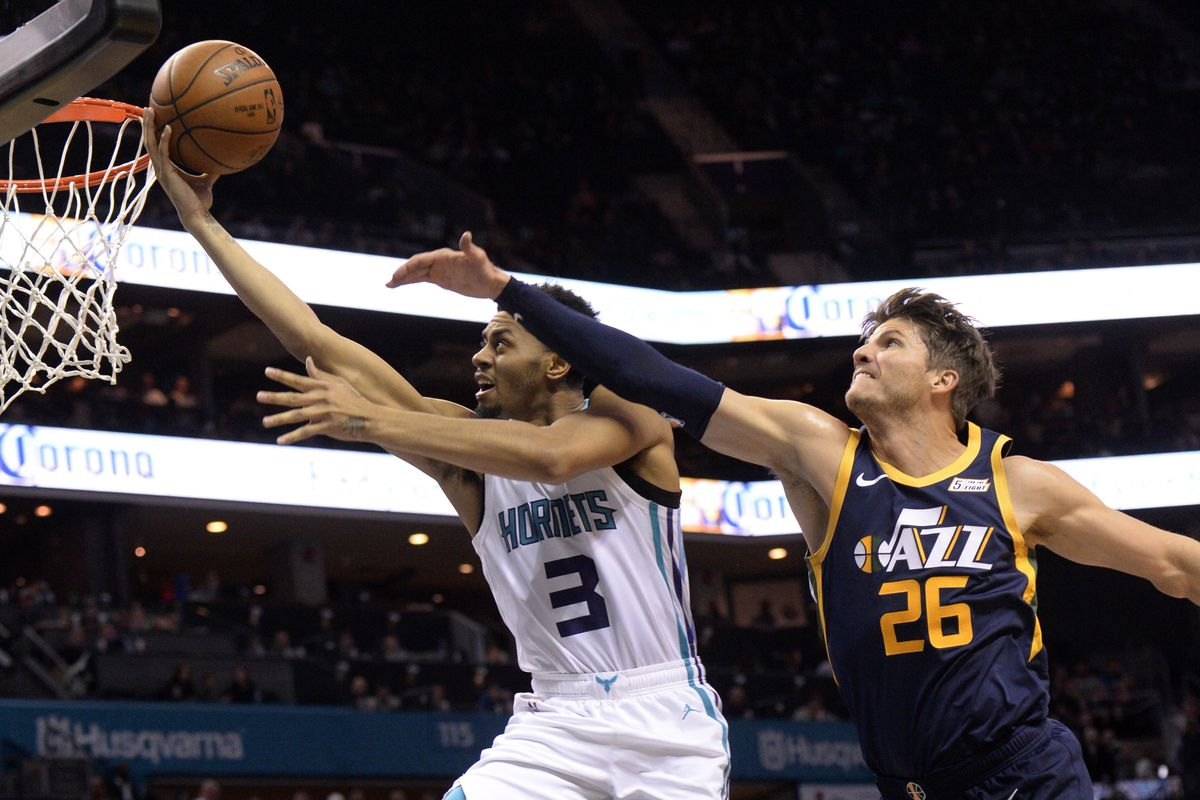 c27d8edc0 First reactions from Kyle Korver s first game back with Utah Jazz ...