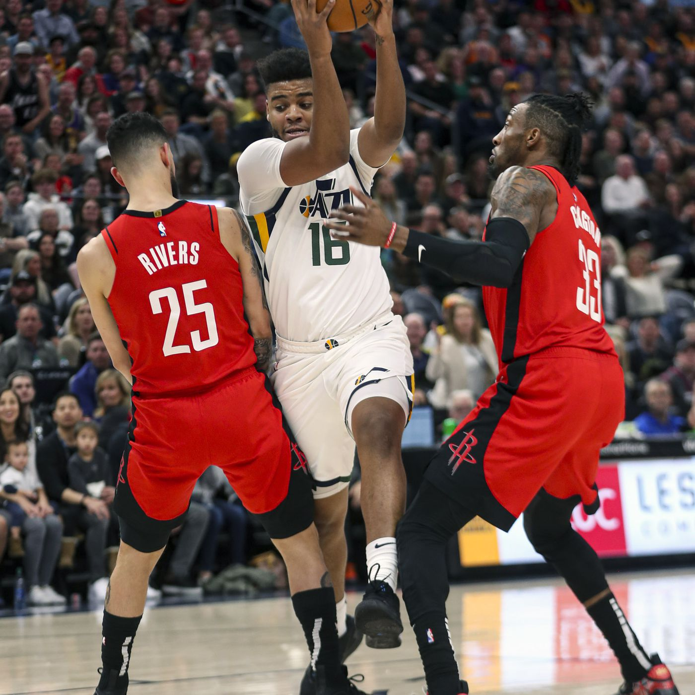 In The Nba Bubble The Young Players At The End Of The Utah Jazz Bench Are More Important Than Ever Deseret News