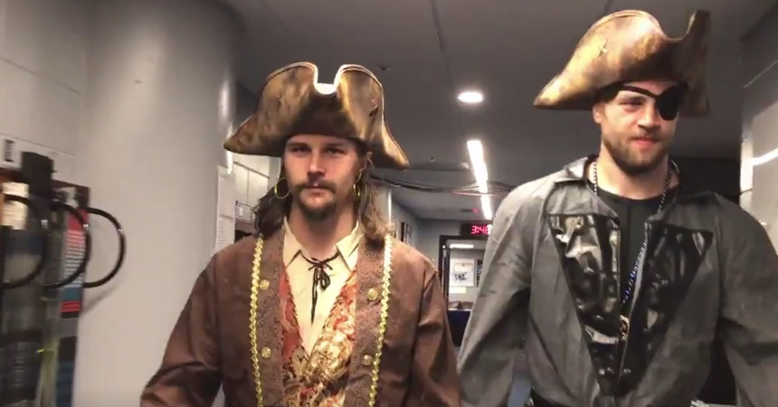 Erik Karlsson proves at NHL All-Star Weekend that he'd ...