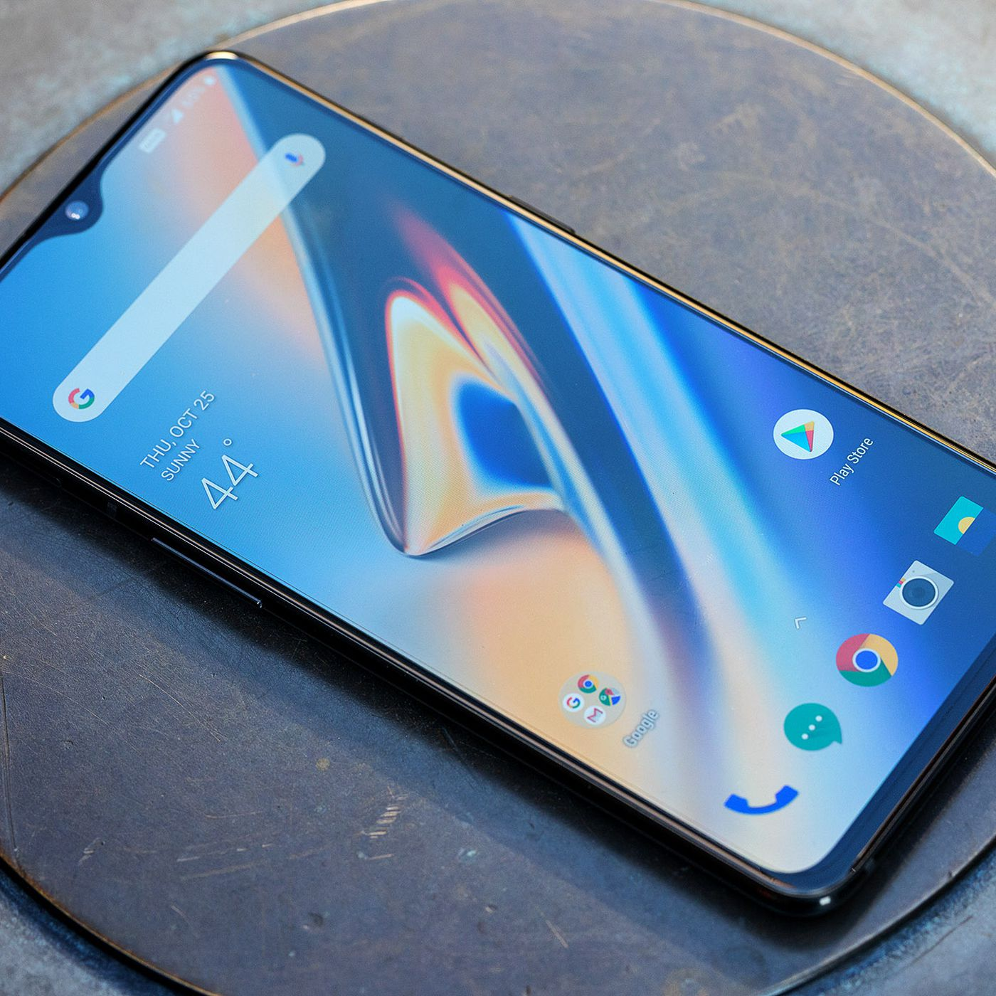 The OnePlus 6T might be the company's big break in America