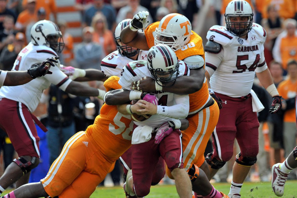 Remember when this wasn't an upset? #BRICKBYBRICK #GBO #VFL
