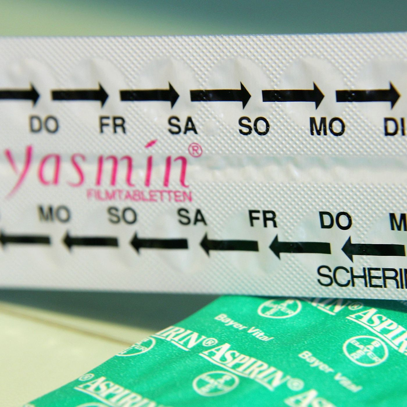What to expect when you're expecting to order birth control