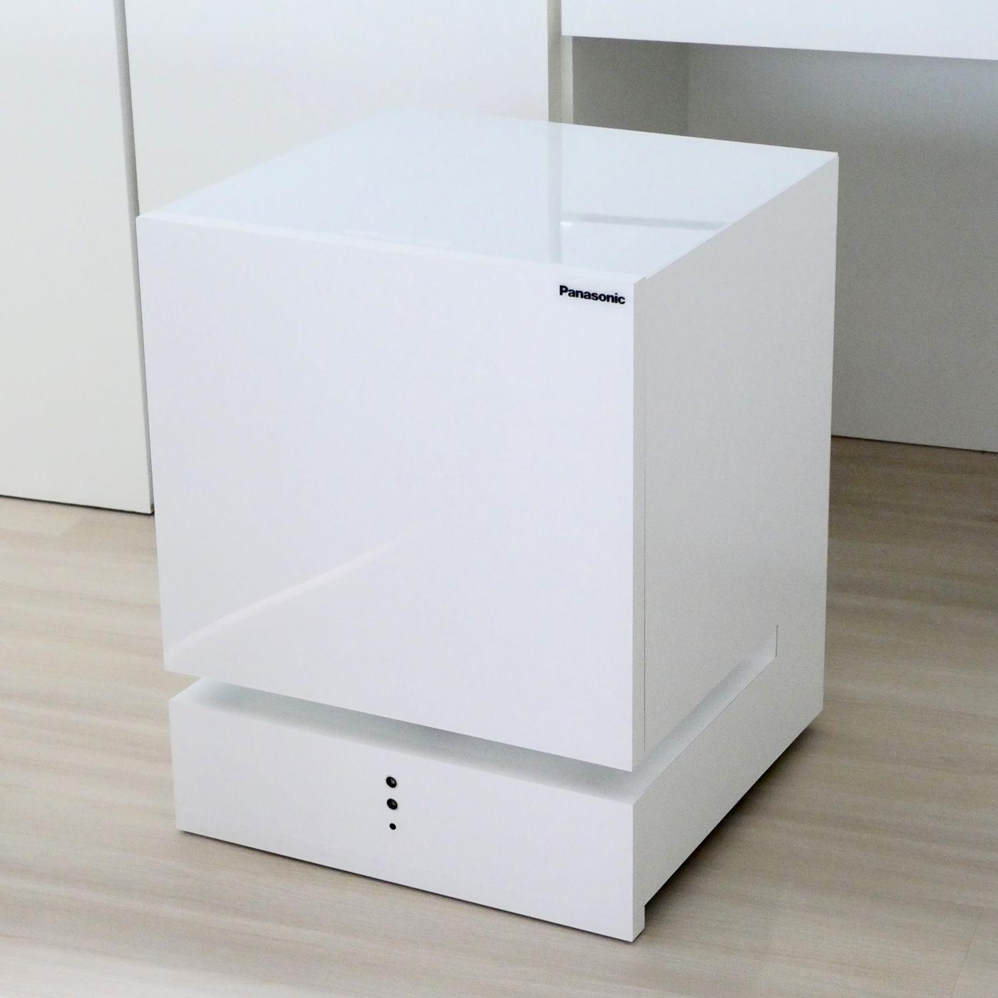 Panasonic unveils futuristic smart home appliances - Curbed