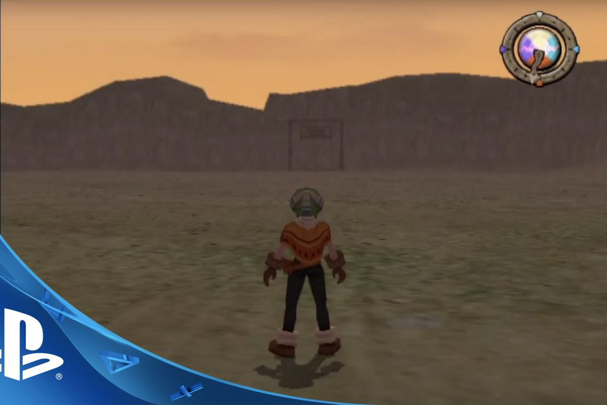 Report: Dark Cloud Leaked For Backward Compatibility On