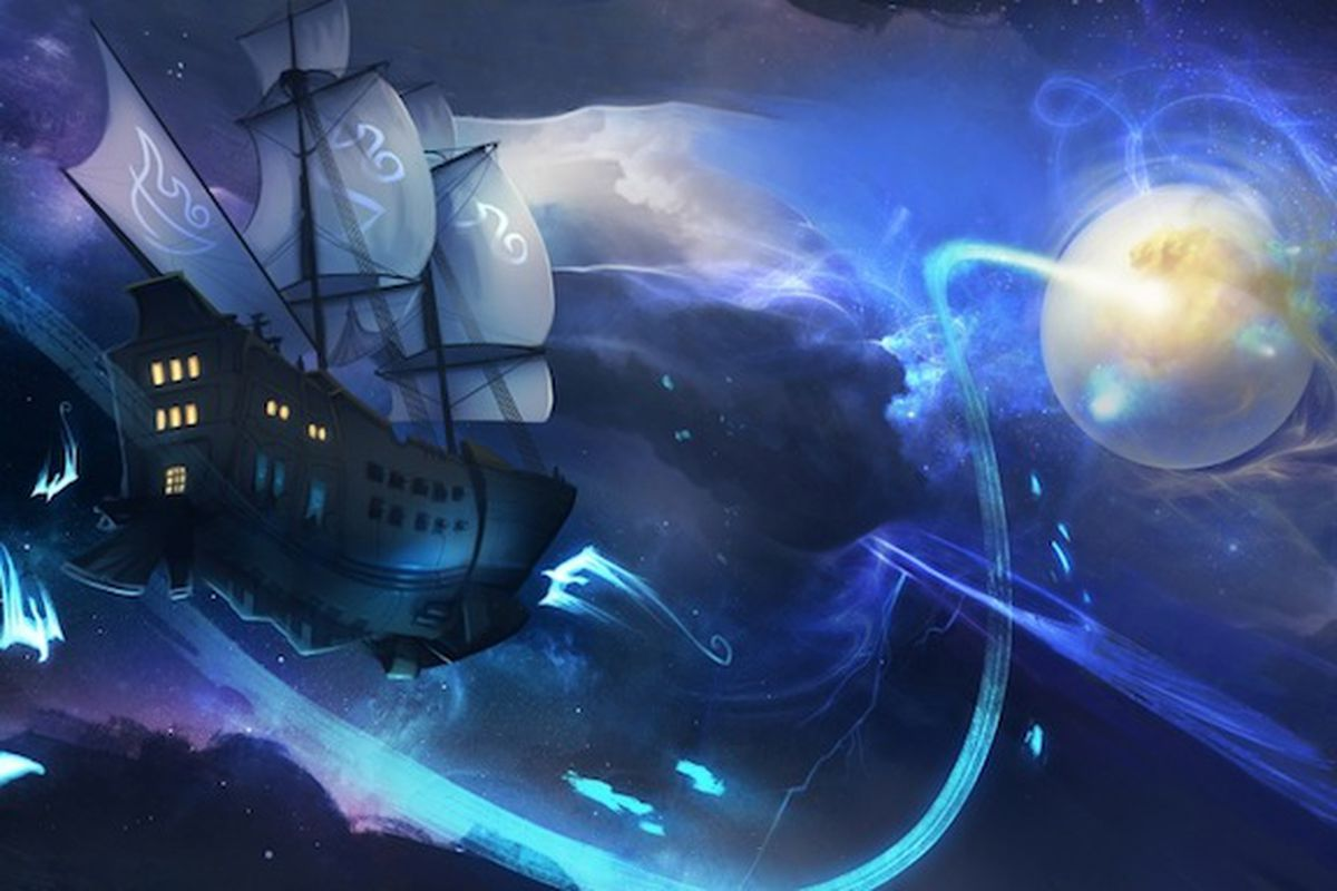pirate 101