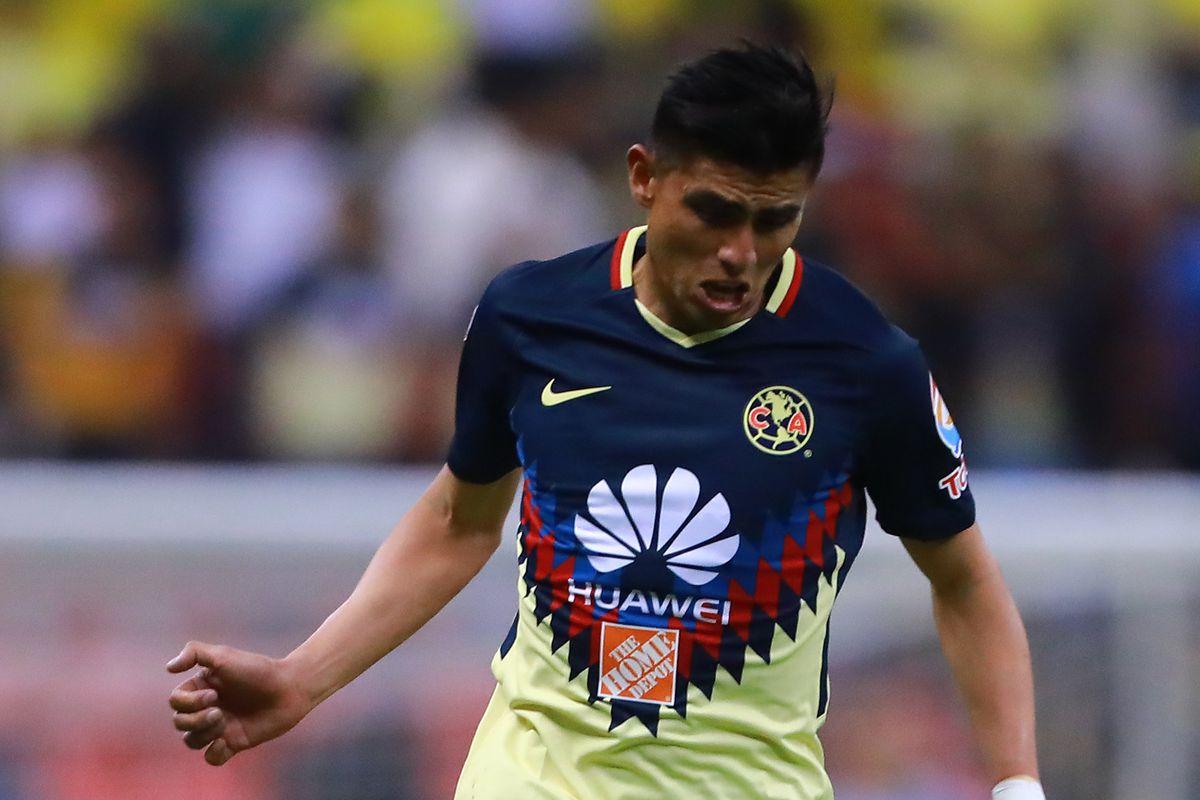 America v Monarcas - Torneo Clausura 2018 Liga MX