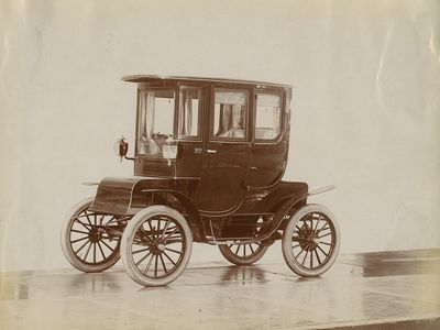 Before Tesla: Why everyone wanted an electric car in 1905