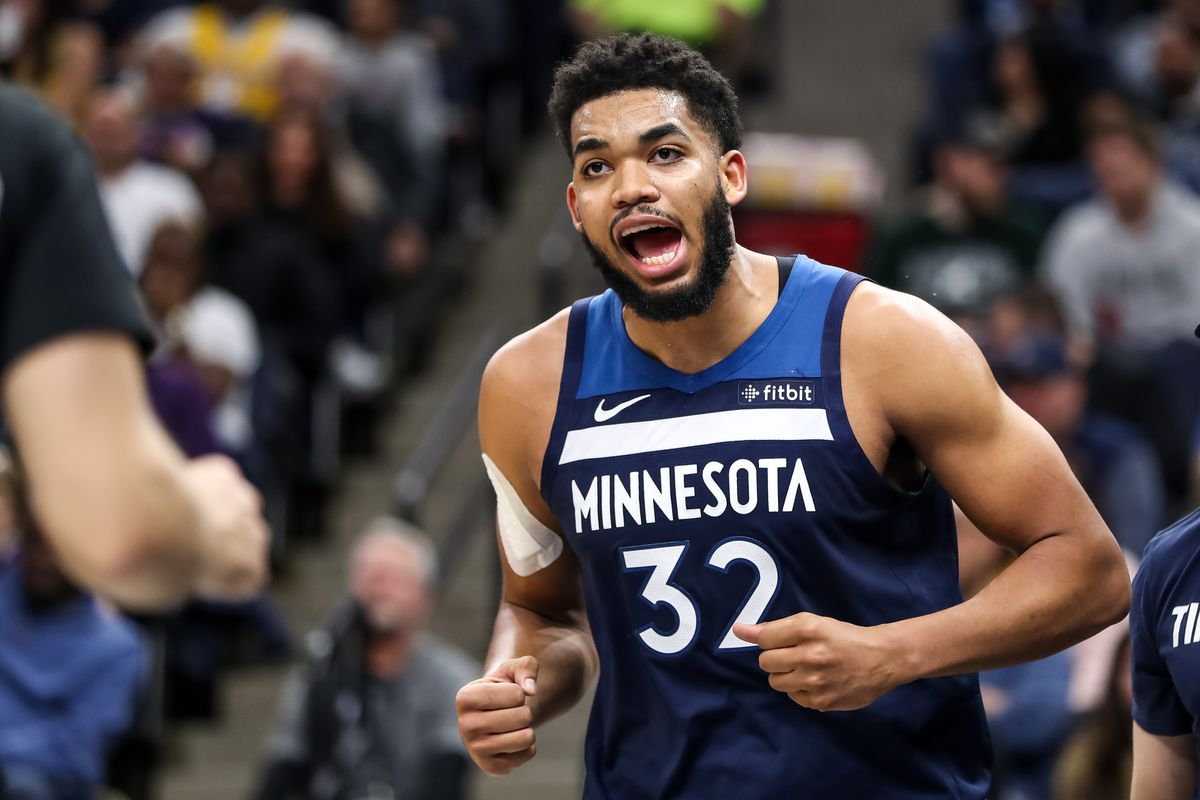 d645cc0aa5de The Timberwolves can t afford any more missteps in the Karl-Anthony Towns  era