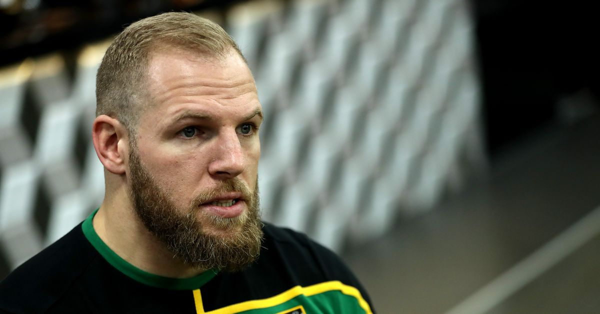Bellator?s hairy ?mystery man? is rugby star James Haskell