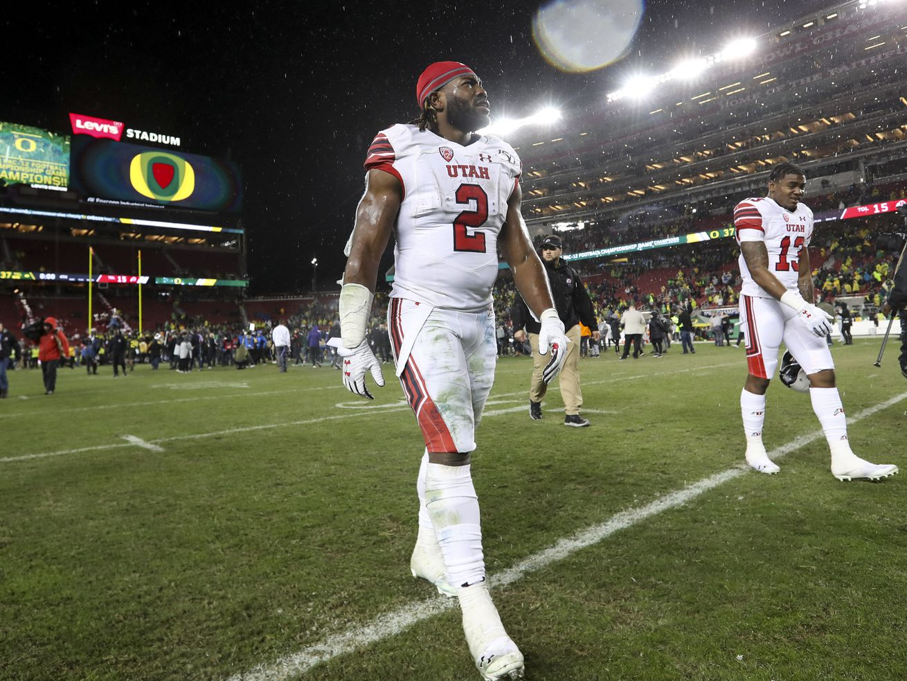 Fourth-down futility plagues Utah in loss to Oregon