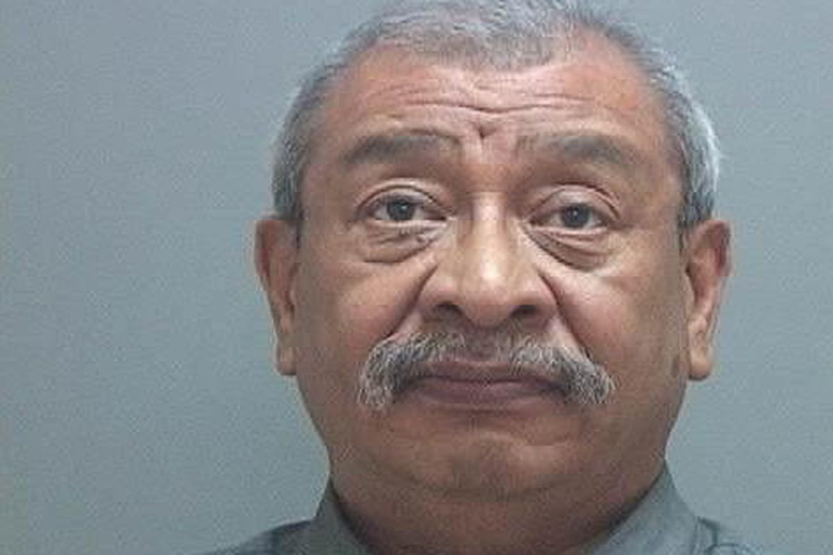 Oscar Couprou Johnson, 62, of Murray, a former physician's assistant, has been arrested for investigation of multiple counts of sexual abuse against at least one patient.